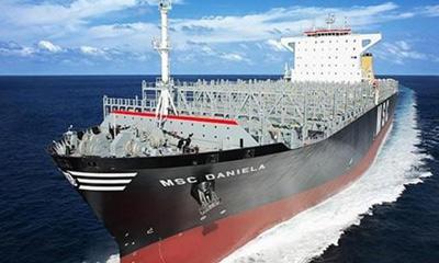 航运寒冬中为何大船造不停