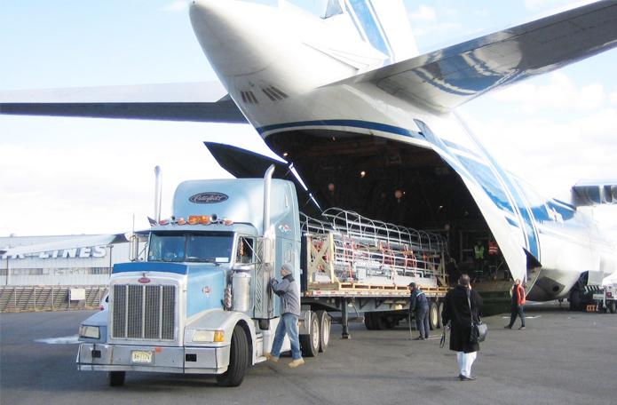 全球空运DDU/DDP双清包税